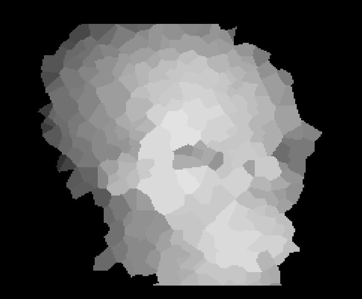 Lowest voronoi resolution - ok sprite size